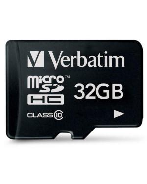 Memoria Micro SDHC 32 Gb - Classe 10