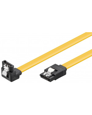 Cavo S-ATA 6GBs Interno Angolato 10 cm