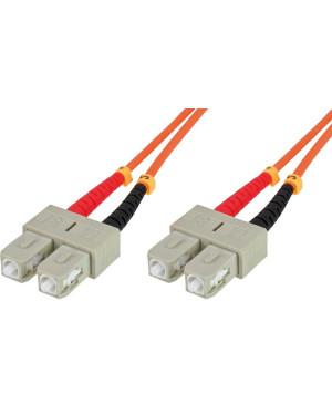 Cavo fibra ottica SC/SC 62,5/125 Multimodale 1 m OM1