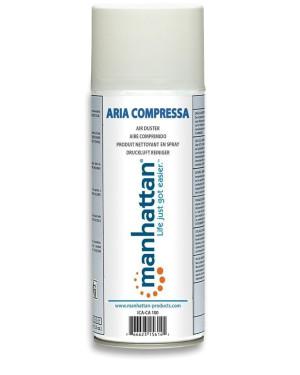 Bomboletta Spray Aria Compressa per Pulizia 400ml
