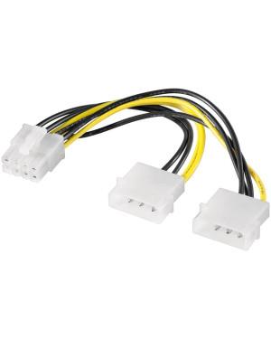 Cavo Alimentazione PCI Express 8 Poli