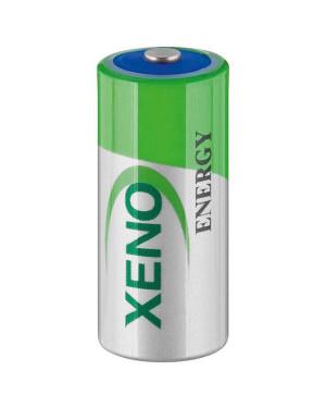 Batteria 2/3AA (ER14335) - 3,6 V 1650mA litio cloruro di tionile