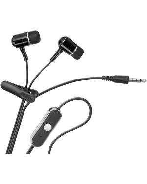 Cuffie Auricolari con Microfono e Pulsante per Risposta per iPhone
