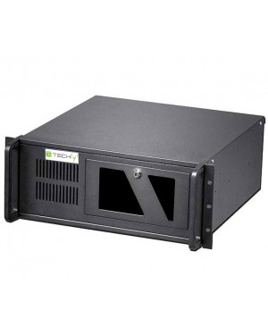 Chassis Industriale per Computer Montaggio a Rack 4U Profondità 499mm