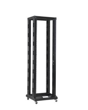 Rack 19'' Open Frame 38 Unita' P 600 Nero